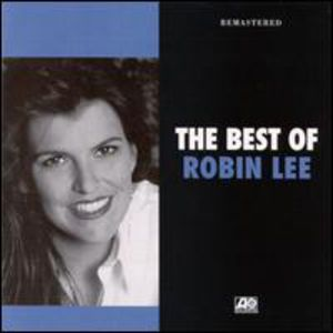 The Best Of Robin Lee