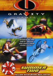 Gravity Games Summer 2