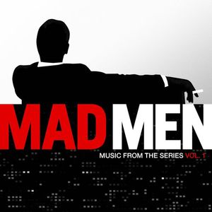 Mad Men: Music from the Series 1 (Original Soundtrack)