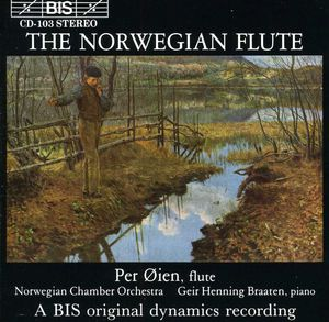 Norwegian Flute /  Various