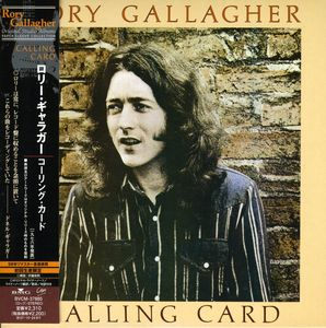 Calling Card [Import]