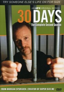 30 Days: The Complete Second Season