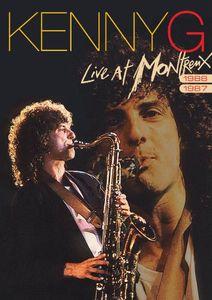 Live at Montreux 1987 /  1988