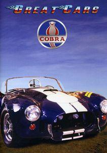 Great Cars: Cobra