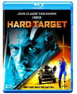 Hard Target [Import]
