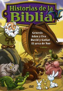 Historias de Las Biblia
