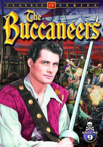 Buccaneers: Volume 9