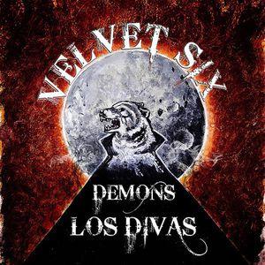 Demons los Divas [Import]