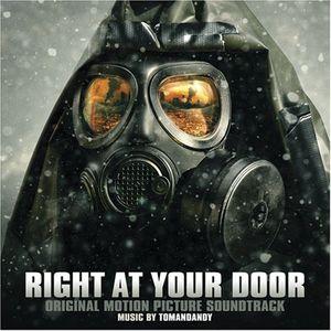 Right at Your Door (Original Soundtrack)