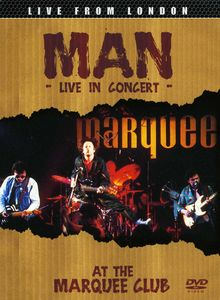 Live From London: Live in Concert at the Marquee Club
