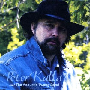 Peter Kalla & the Acoustic Twang Band