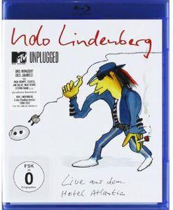 MTV Unplugged: Live Aus Dem Hotal Atlantic [Import]