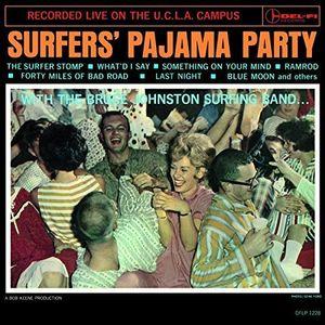 Surfers' Pajama Party [Import]