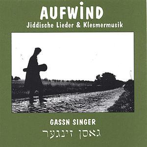 Gasn Zinger