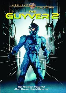 The Guyver 2