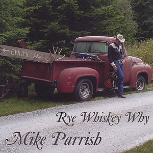 Rye Whiskey Why