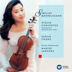 Mendelssohn: Violin Concerto No. 1 &