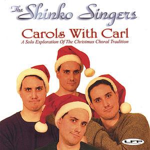 Carols with Carl