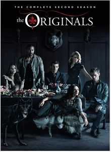 The Originals: The Complete Second Season