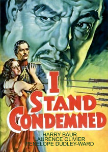 I Stand Condemned