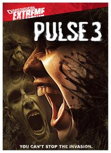 Pulse 3 DVD