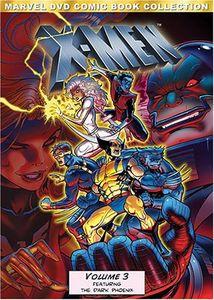 Marvel X-Men: Volume 3