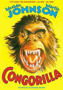 Congorilla