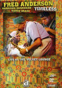 Timeless Live at the Velvet Lounge