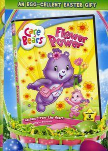 Care Bears: Flower Power