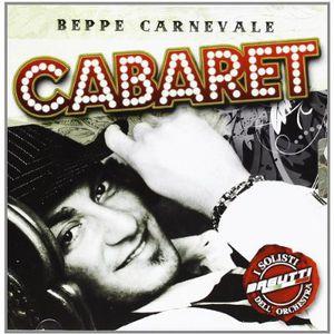 Cabaret [Import]