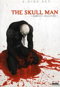 Skull Man: Complete Collection