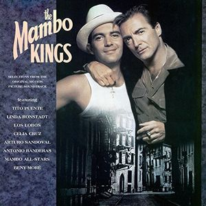 The Mambo Kings (Original Soundtrack)