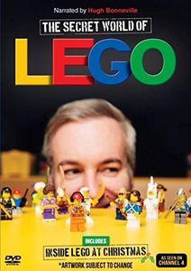 The Secret World of Lego [Import]