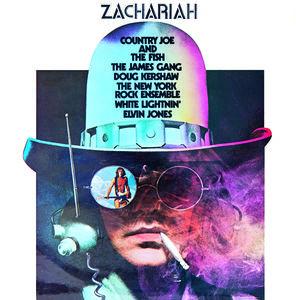 Zachariah (Original Soundtrack)