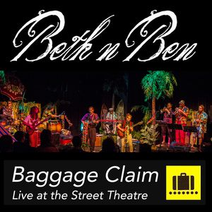 Baggage Clain-Live at Street Theatre [Import]
