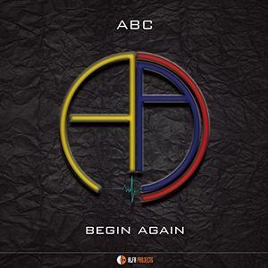 Begin Again [Import]