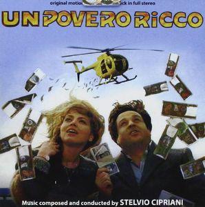 Un Povero Ricco (Rich and Poor) (Original Motion Picture Soundtrack)