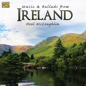 Music & Ballads from Ireland