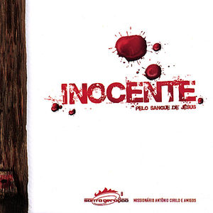 Cirilo, Antonio : Inocente