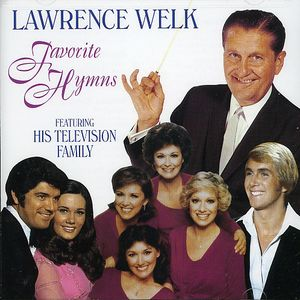 Presents His Favorite Hymns , Lawrence Welk