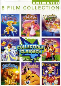 Collectible Classics: Volume 1