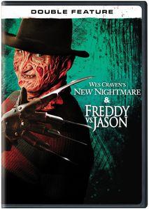 New Nightmare /  Freddy vs. Jason 7-8