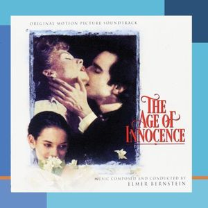 Age of Innocence (Original Soundtrack)