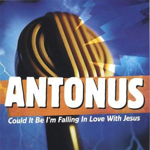 Could It Be I'm Falling in Love with U Jesus