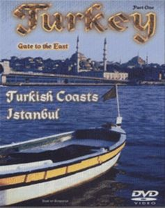 Turkey: Turkish Coasts & Istanbul - Part 1