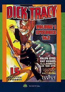 Dick Tracy Volume 1