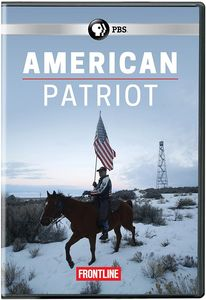 Frontline: American Patriot