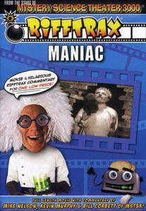 Rifftrax: Maniac