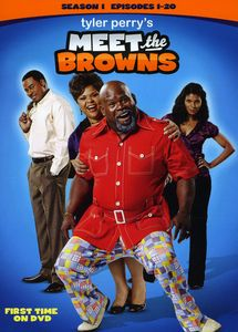Meet the Browns: Season 1