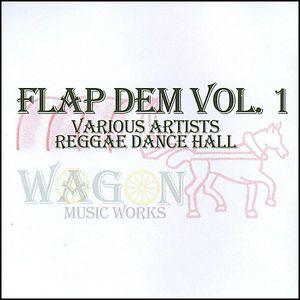Flap Dem 1 Reggae Dancehall /  Various